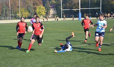 vicecampion la rugby